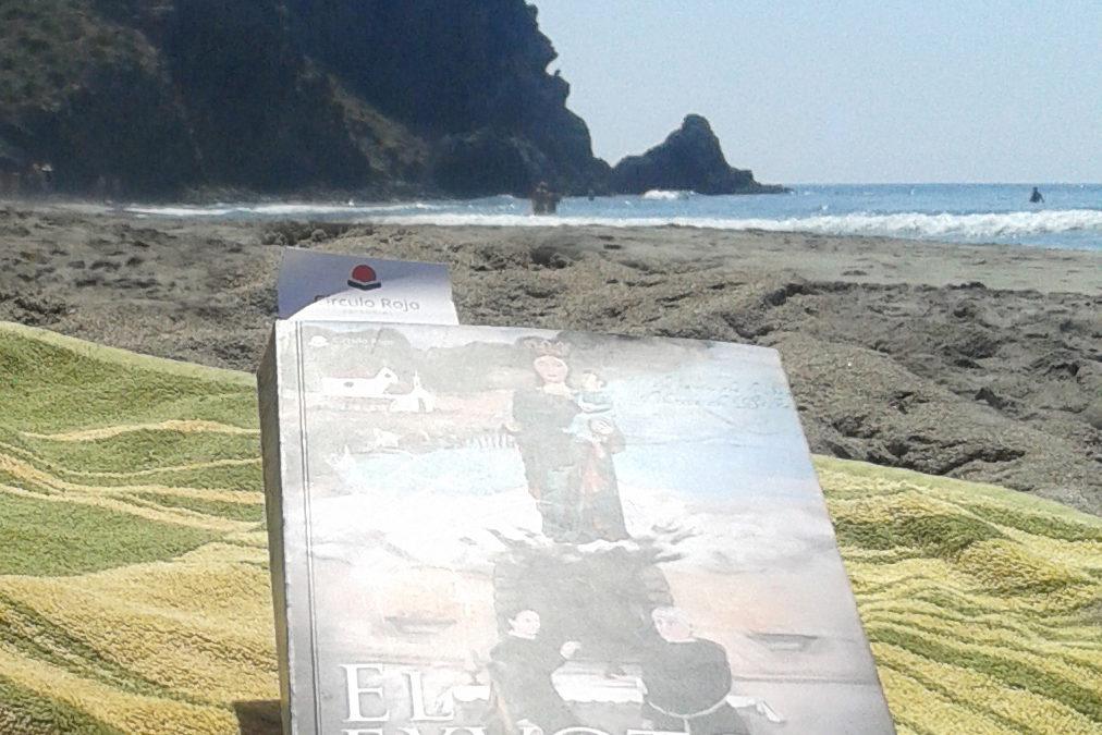 Lectura y playa